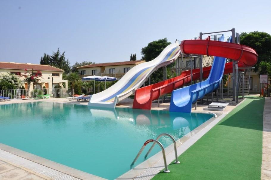 Club Simena Hotel (fotografie 2)