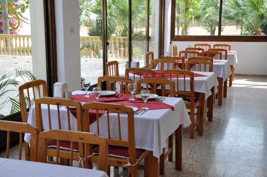 Club Simena Hotel (fotografie 7)