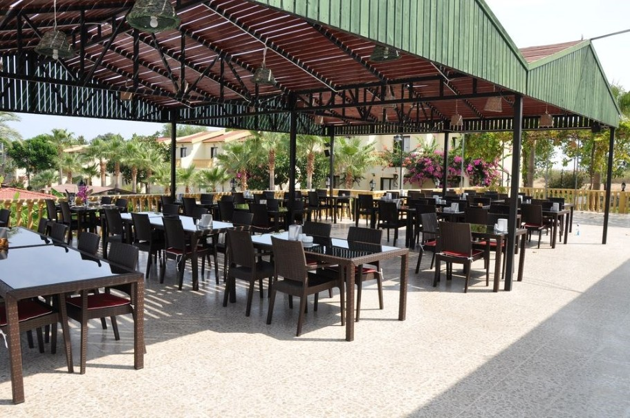 Club Simena Hotel (fotografie 8)