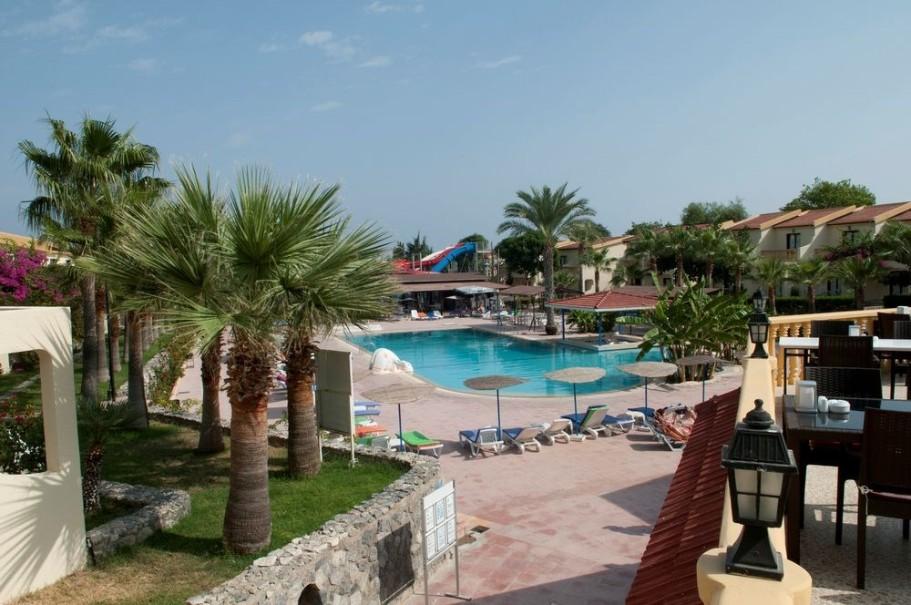 Club Simena Hotel (fotografie 10)