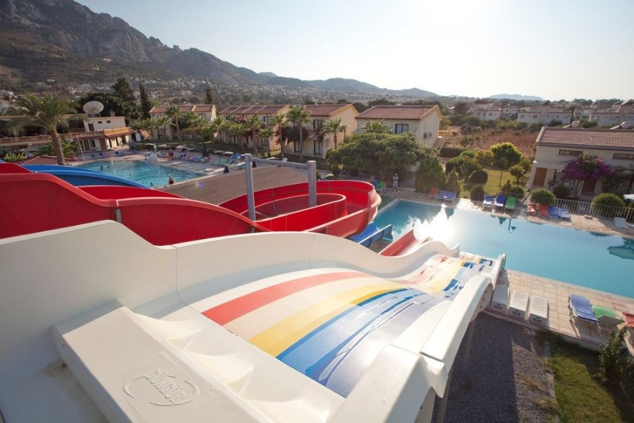 Club Simena Hotel (fotografie 17)