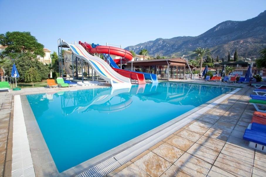 Club Simena Hotel (fotografie 19)