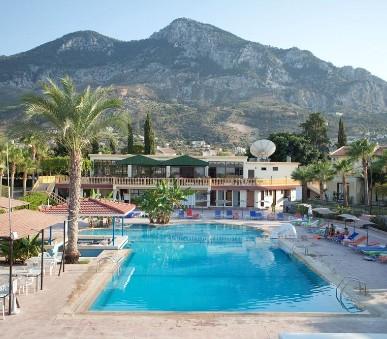Club Simena Hotel (hlavní fotografie)