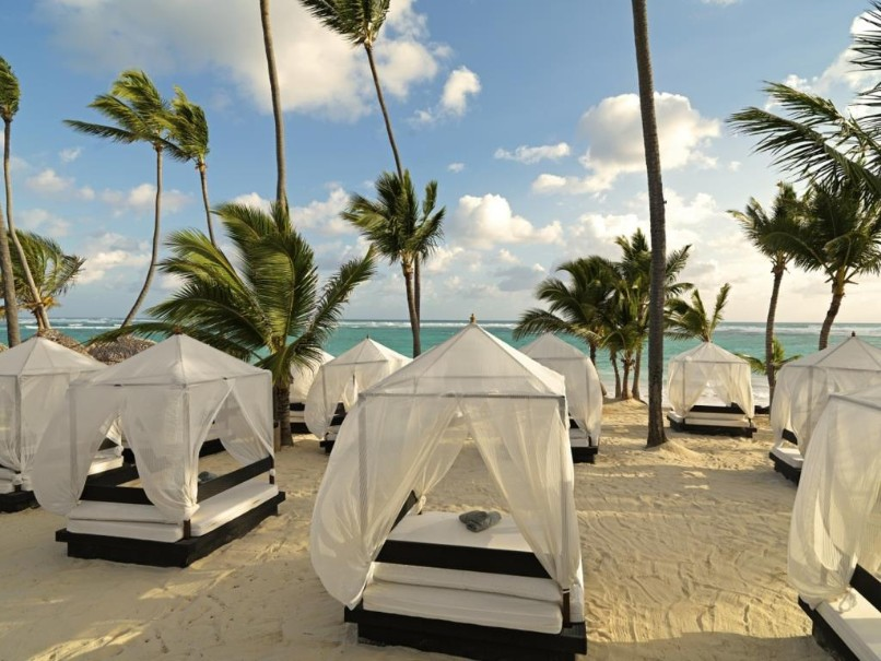 Hotel Ocean Blue & Sand (fotografie 12)