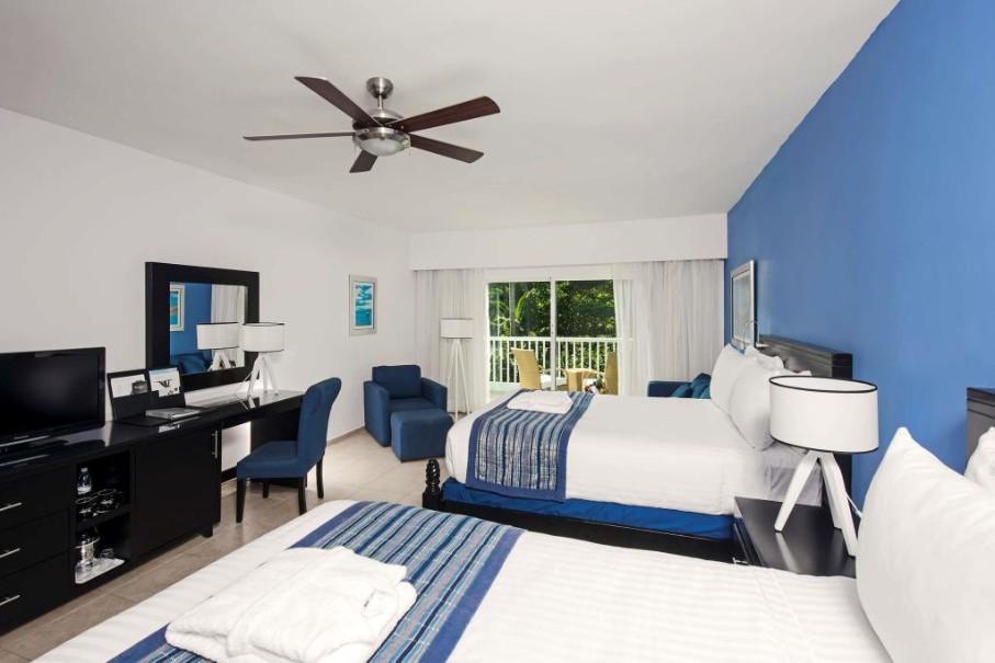 Hotel Ocean Blue & Sand (fotografie 13)
