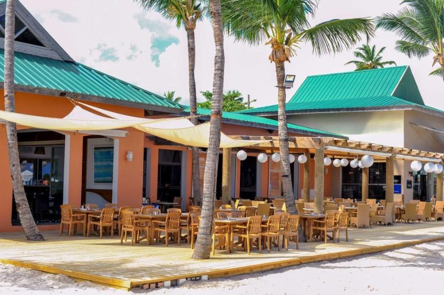 Hotel Ocean Blue & Sand (fotografie 16)