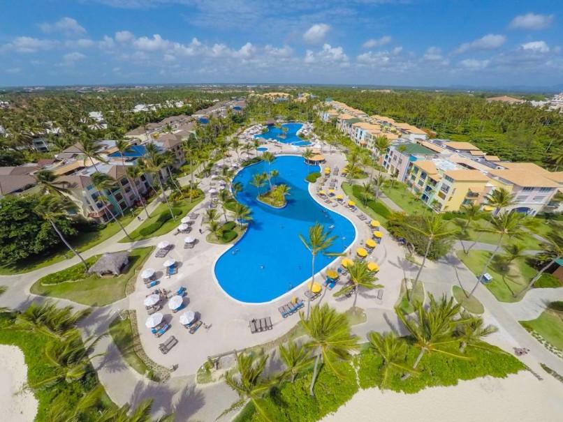 Hotel Ocean Blue & Sand (fotografie 18)