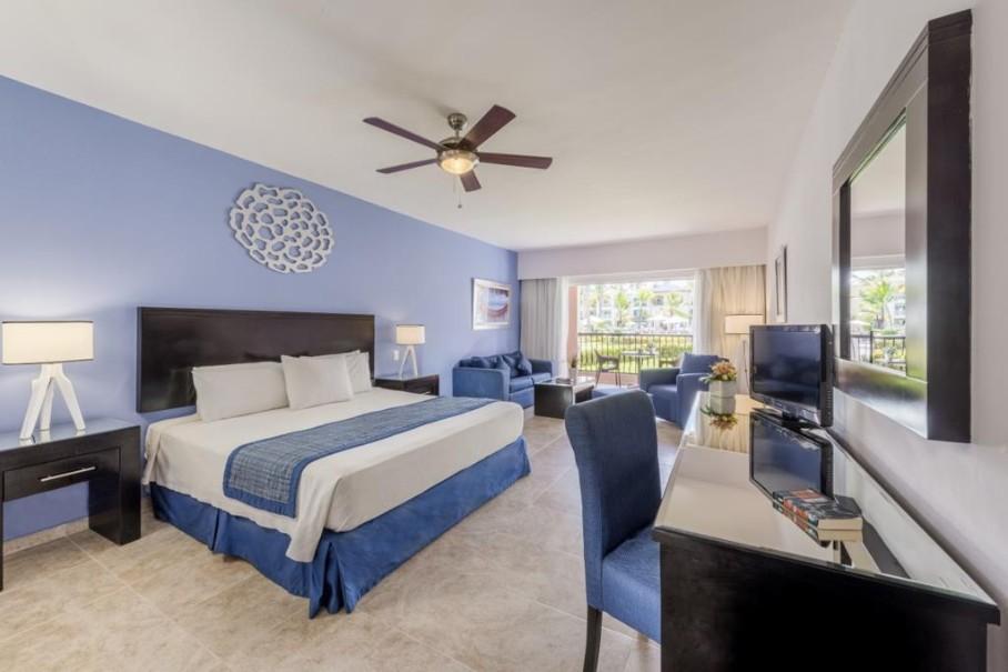 Hotel Ocean Blue & Sand (fotografie 21)
