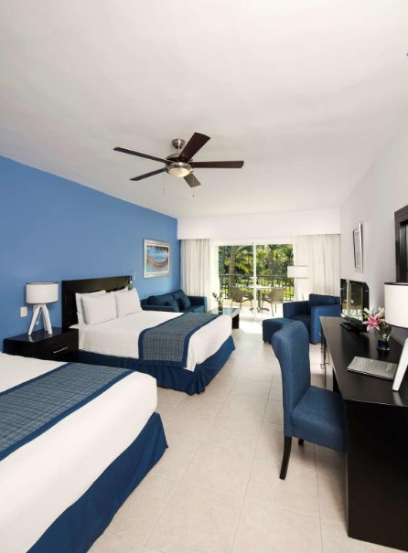 Hotel Ocean Blue & Sand (fotografie 27)