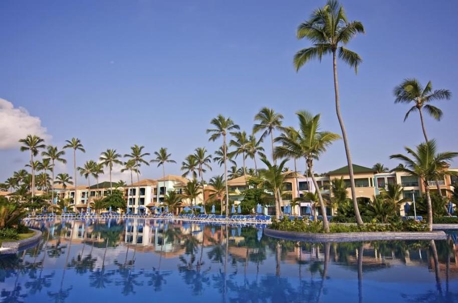 Hotel Ocean Blue & Sand (fotografie 28)