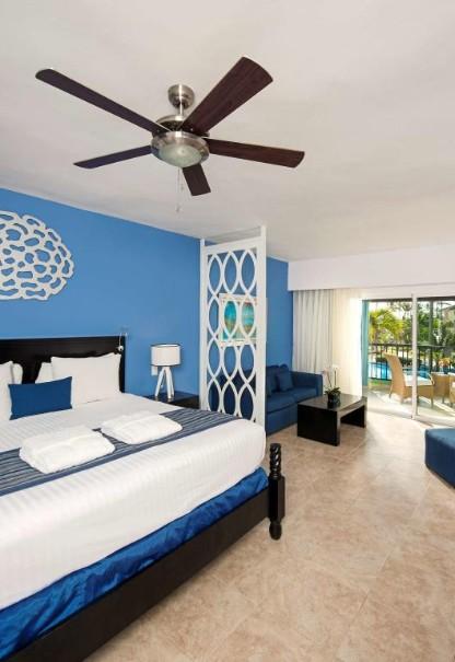 Hotel Ocean Blue & Sand (fotografie 32)