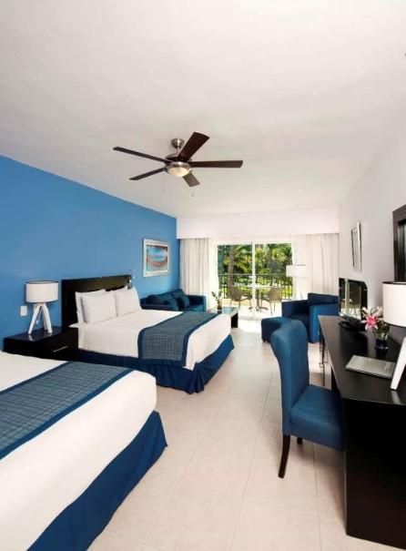 Hotel Ocean Blue & Sand (fotografie 35)