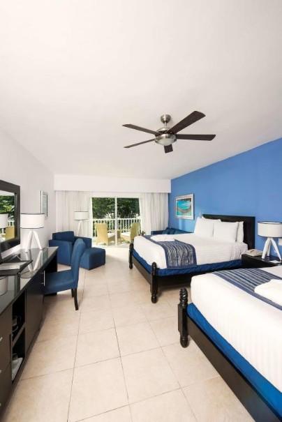 Hotel Ocean Blue & Sand (fotografie 39)
