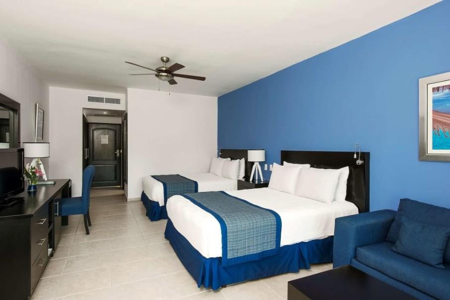 Hotel Ocean Blue & Sand (fotografie 40)