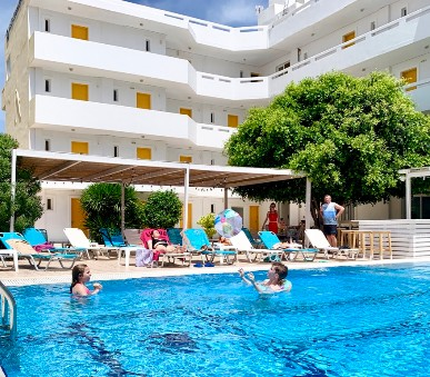 Hotel Estia Beach (hlavní fotografie)