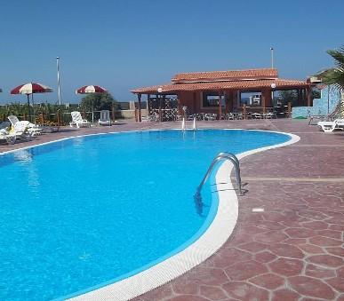 Hotel Baia Di Zambrone