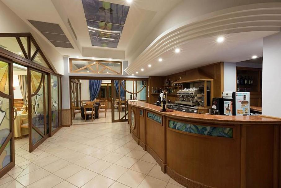 Hotel Calabrisella (fotografie 2)