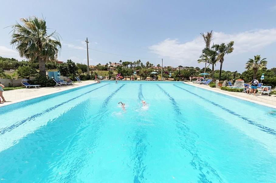 Hotel Calabrisella (fotografie 3)