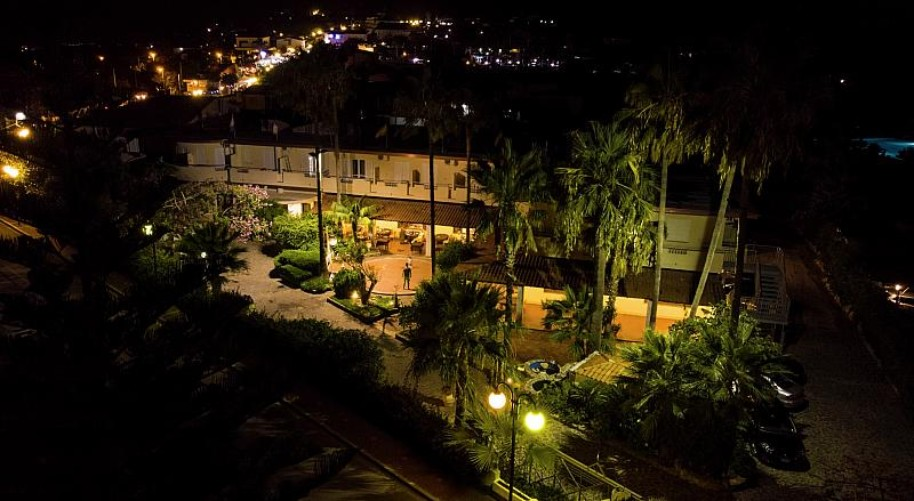 Hotel Calabrisella (fotografie 6)