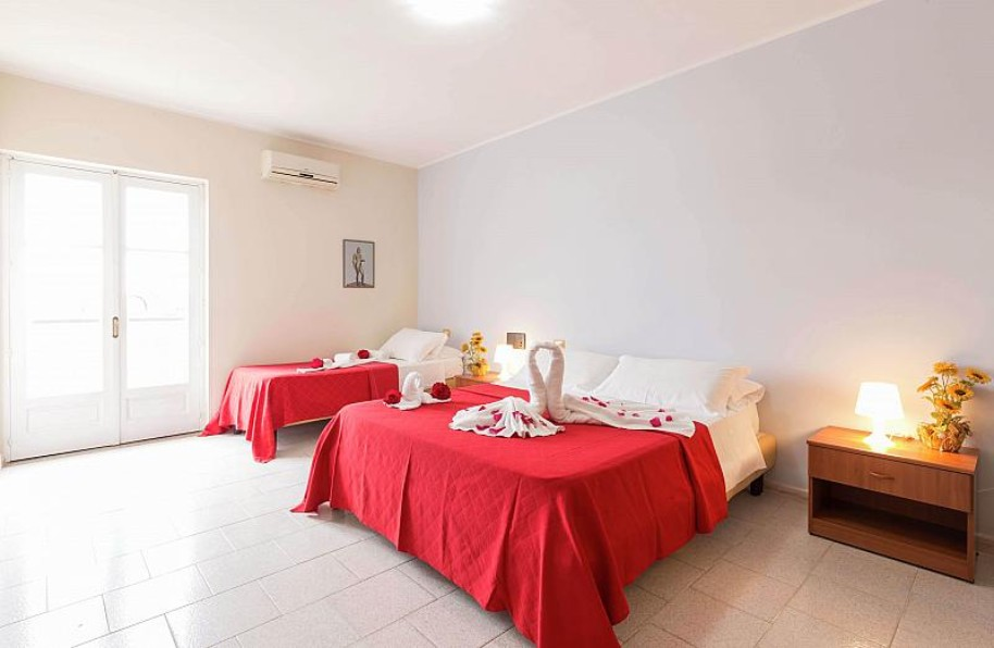 Hotel Calabrisella (fotografie 8)