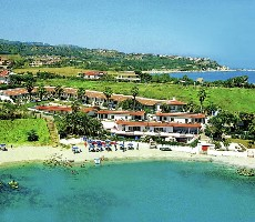 Hotel Residence Albatros