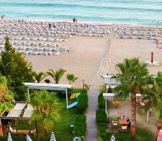 Hotel Elysee Beach