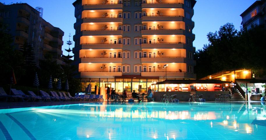 Hotel Elysee Garden Family (fotografie 5)