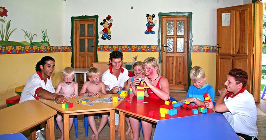 Hotel Elysee Garden Family (fotografie 6)
