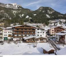 Familienhotel-Pension Rotspitz