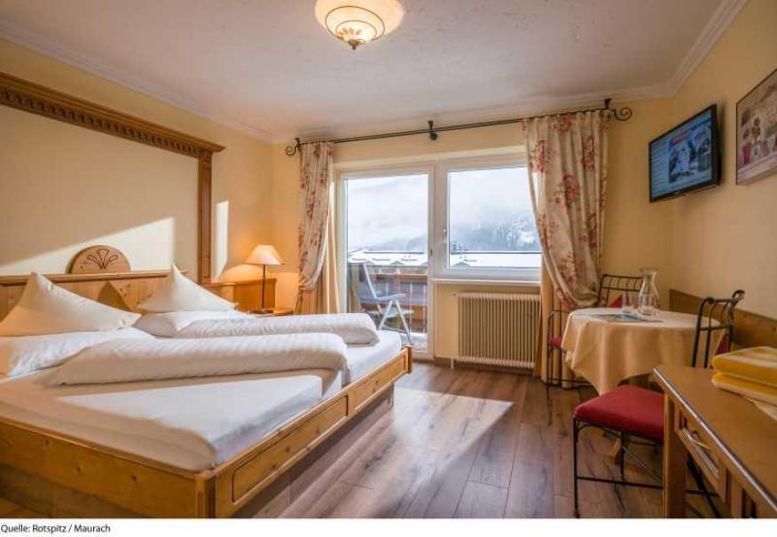 Familienhotel/Pension Rotspitz (fotografie 11)