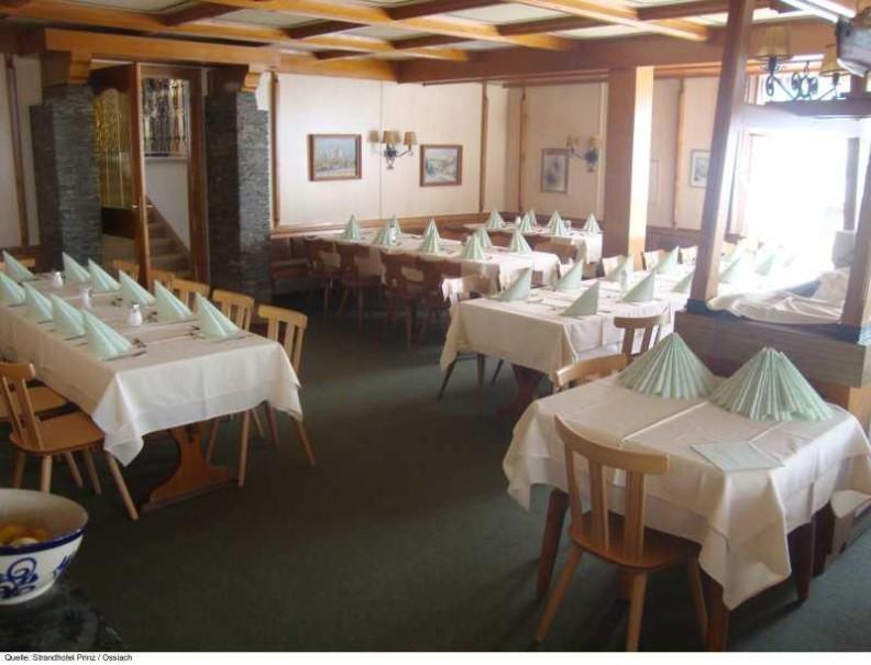 Strandhotel Prinz (fotografie 2)