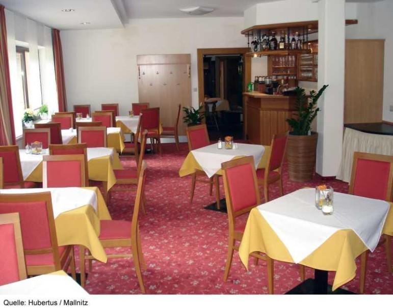 Hotel-Pension Hubertus (fotografie 2)