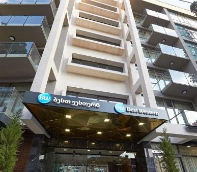 Hotel Best Western Tbilisi City Center