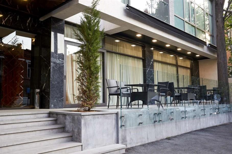 Hotel Best Western Tbilisi City Center (fotografie 5)