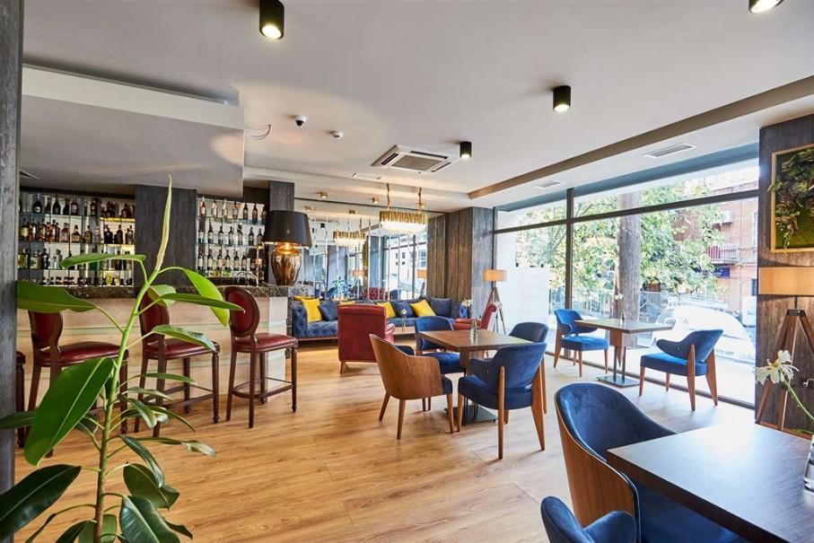 Hotel Best Western Tbilisi City Center (fotografie 8)