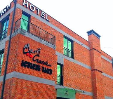 Hotel Cherry Garden