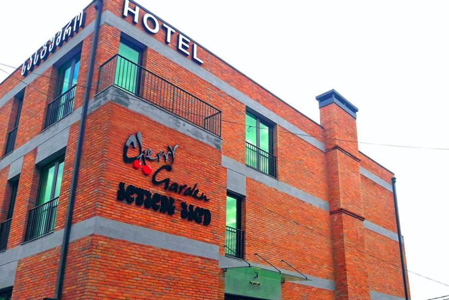 Hotel Cherry Garden (fotografie 1)