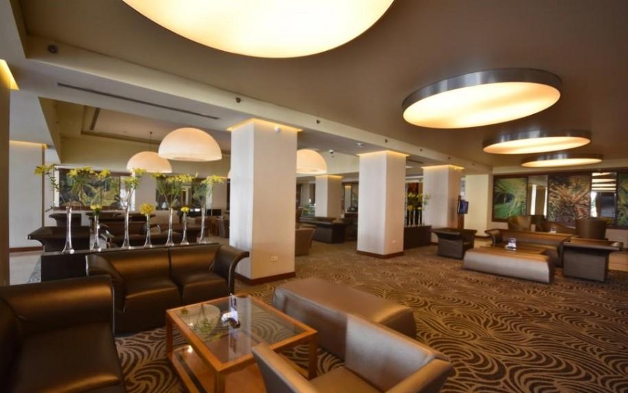 Landmark Hotel Amman (fotografie 8)