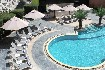 Landmark Hotel Amman (fotografie 11)