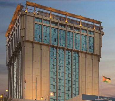 Landmark Hotel Amman (hlavní fotografie)