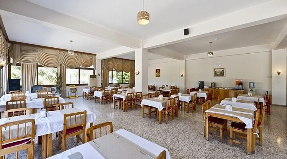 Club Simena Hotel (fotografie 4)