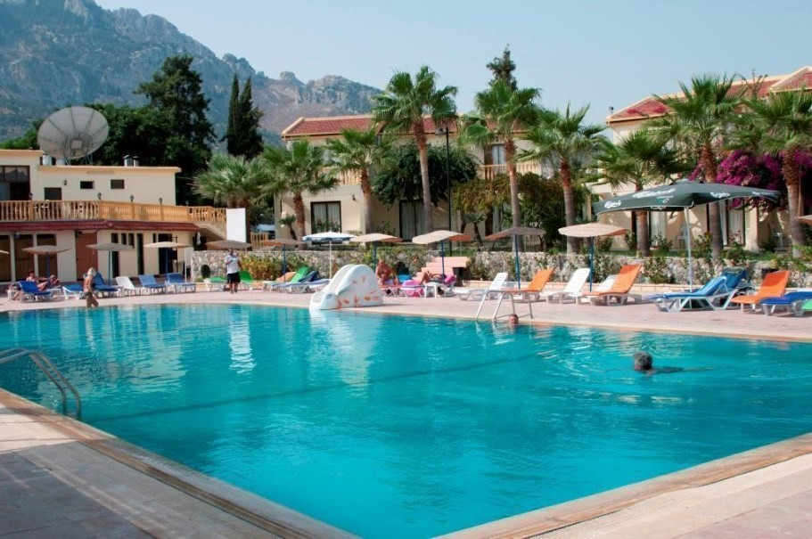 Club Simena Hotel (fotografie 5)