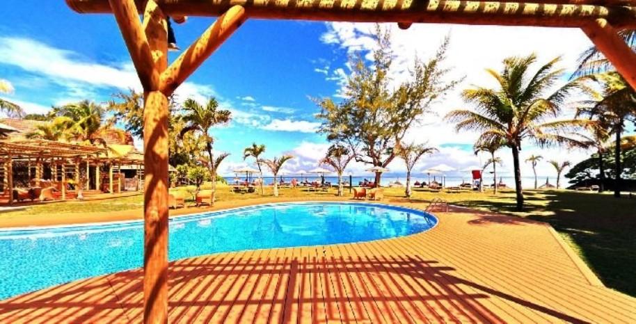 Hotel Silver Beach (fotografie 9)