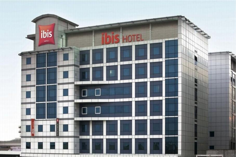 Hotel Ibis Al Barsha (fotografie 1)