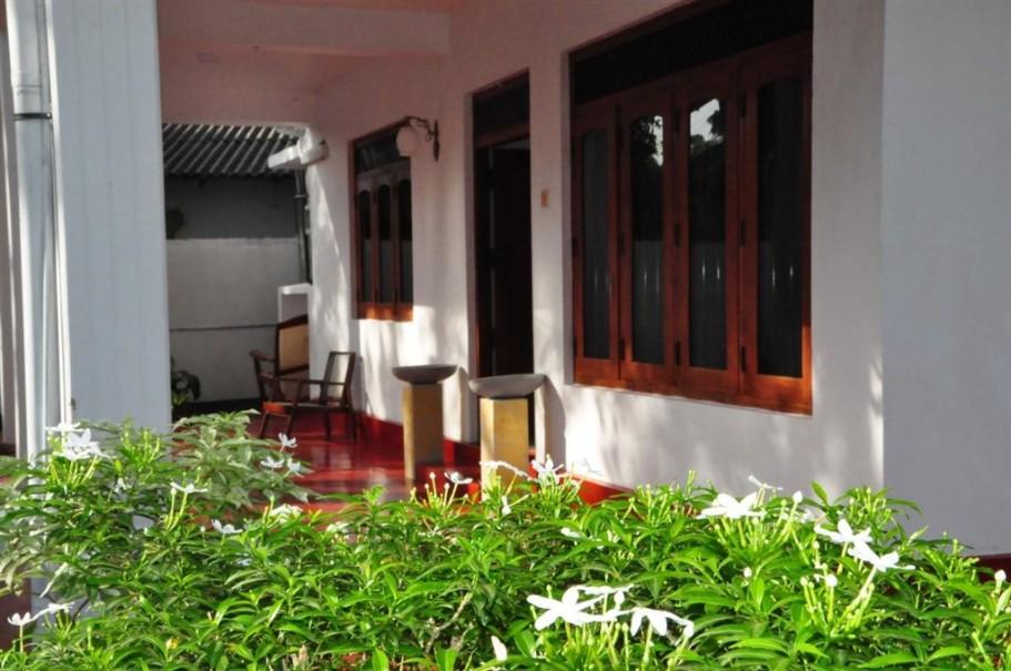 Hotel Polina Beach Resort (fotografie 3)