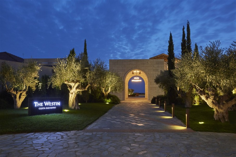 Hotel The Westin Resort Costa Navarino - Golf (fotografie 111)