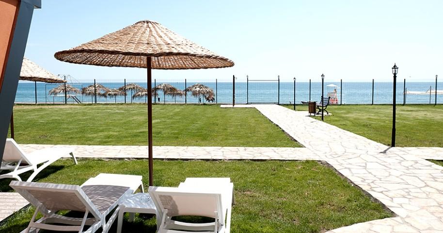 Hotel Club Turtas Bungalows (fotografie 5)