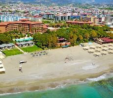 Hotel Club Turtas Bungalows