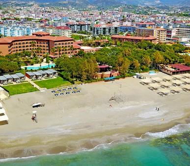 Hotel Club Turtas Bungalows (hlavní fotografie)