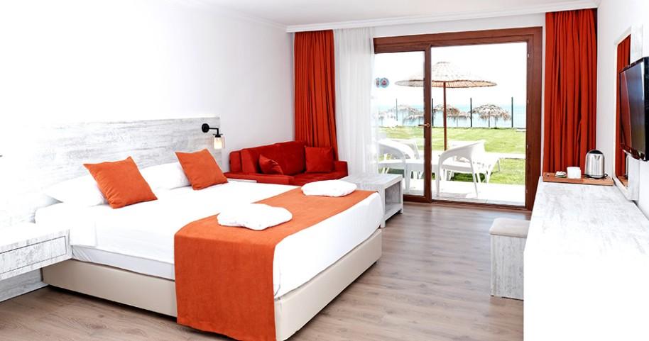 Hotel Club Turtas Bungalows (fotografie 19)